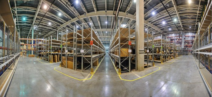 What is a warehouse, why is it needed and how to measure its efficiency?